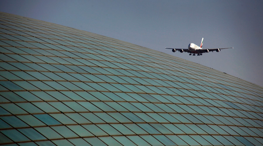Emirates Airline a 'golden cage' that reinforces 'culture of fear' – whistleblower website
