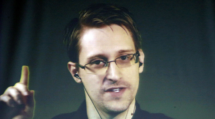 Private matter? That's rich! Edward Snowden deals Cameron a Twitter takedown