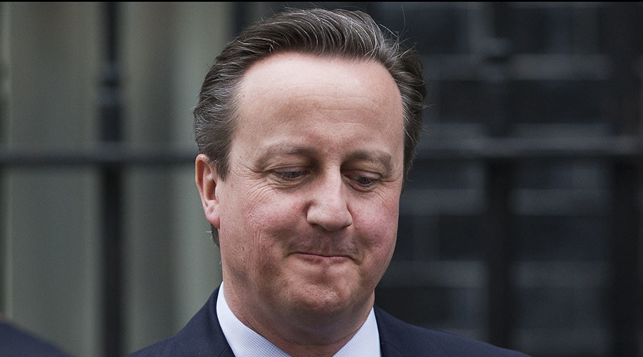 How much are you worth, Dave? Panama Leaks hint at vast personal wealth for Cameron