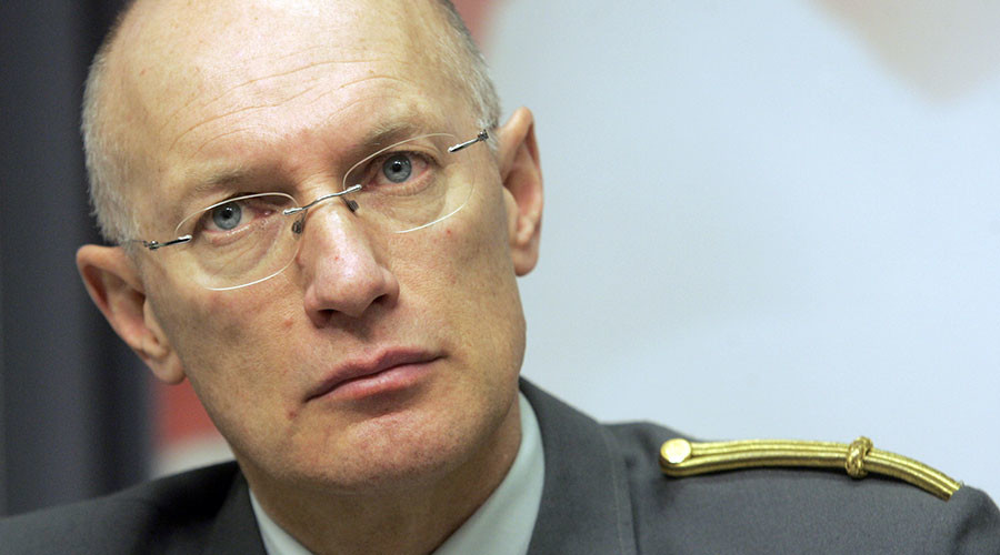 'Russia closer to Austria than other major world powers' - head of Austrian General Staff in Moscow