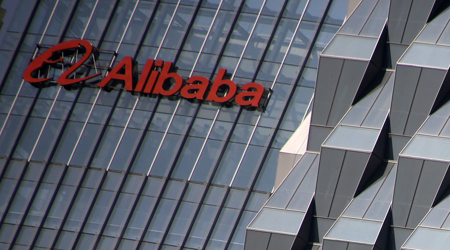 Alibaba passes Walmart as world's largest retailer