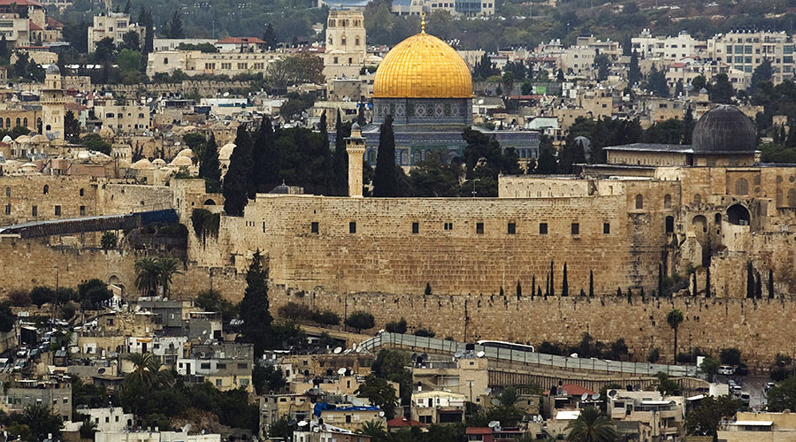Israel Tourism Ministry under fire for omitting top Muslim ...