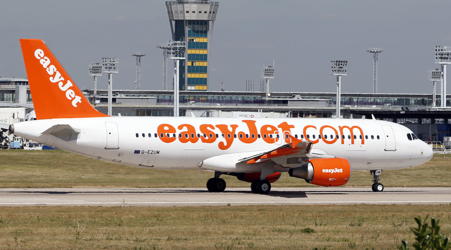 Eritrean accuses easyJet of racial profiling after he is booted off plane