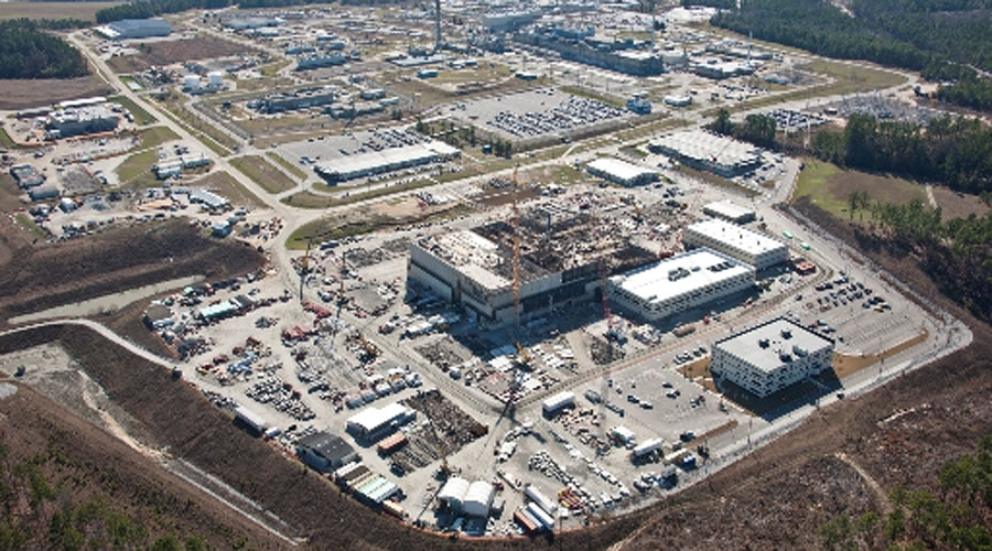 Plutonium mess: SC wrangling with DOE over nuclear waste facility, Russia grows angry