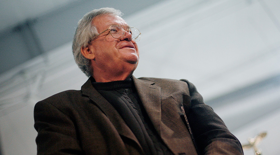 Former US House Speaker Hastert banned from being alone with minors