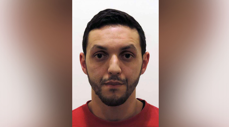 Paris attack suspect Abrini admits accompanying Brussels airport bombers - Belgian prosecutor