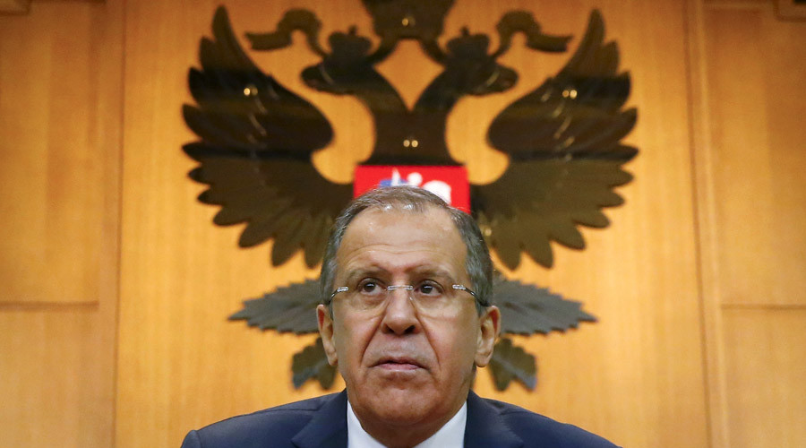 Shift to multipolar world: Lavrov says Russia working to adjust foreign policy to new reality
