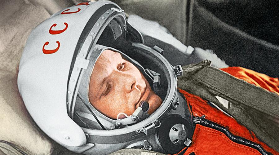 Brawler, drinker, womanizer, hero? Trying to piece together the truth of Yuri Gagarin
