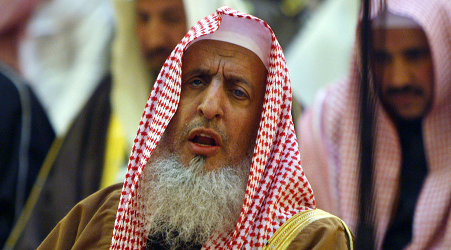 Driving exposes women to 'evil' & 'churches must be destroyed' – Top Saudi cleric's worldview