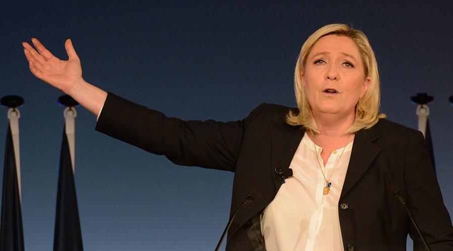 Merkel agreement with Turkish President Erdogan 'real treason' – Marine Le Pen