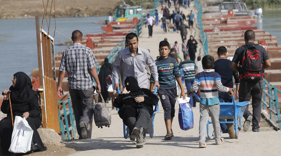 93 percent of young Iraqis perceive US as enemy – poll
