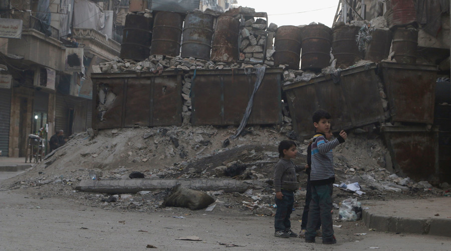 Cost of rebuilding Syria may reach $180bn – World Bank