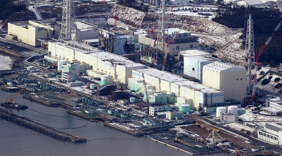 Disasters waiting to happen: 8 most dangerous nuclear plants near earthquake fault lines