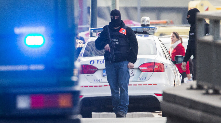 Alleged Brussels & Paris attacks accomplice was integration poster boy in documentary