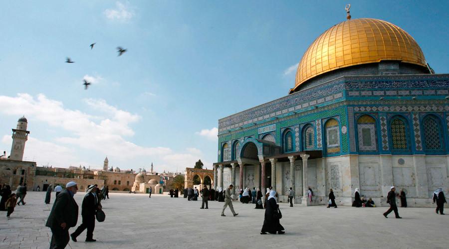 'Fake Jewish graves in Muslim cemeteries': UNESCO slams Israeli occupation of Palestinian sites