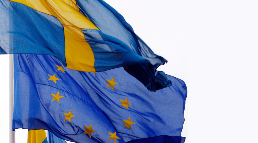 'Go to other countries': Swedish finance minister says refugee integration capacity stretched