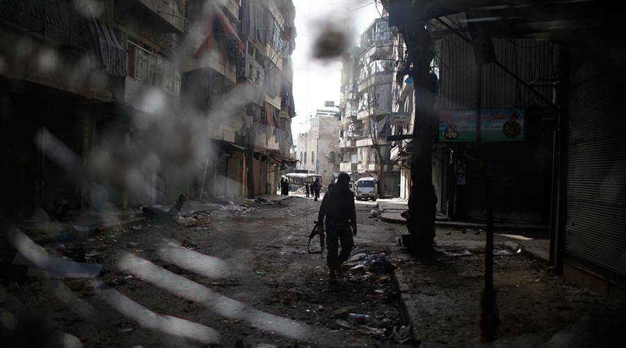 European terrorism, a new phenomenon of our times – chief Syrian diplomat Ja'afari
