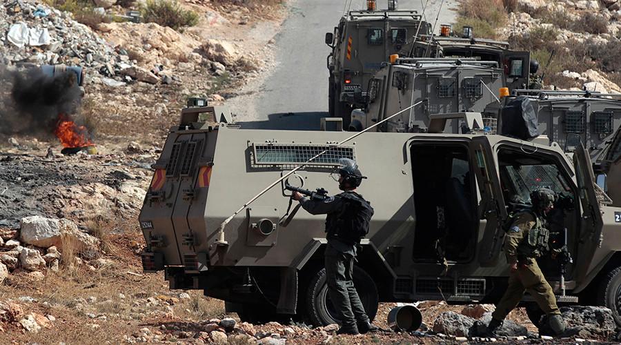 Israeli intelligence busts Jewish terror cell responsible for firebombing Palestinian homes