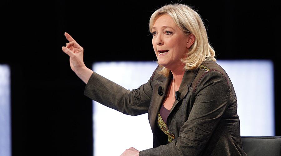 Brexit to Frexit? Front National leader Marine Le Pen could back 'leave' camp on UK visit