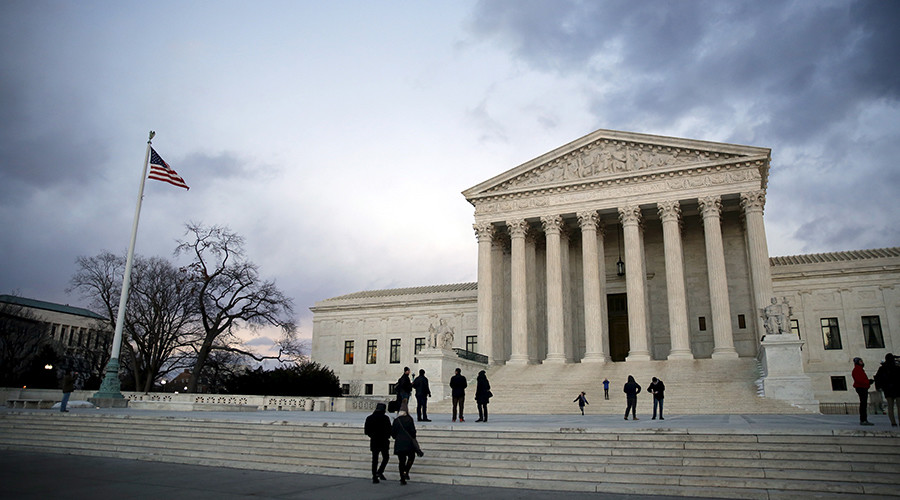 US Supreme Court rules Iran must pay almost $2bn to victims of 1983 terror attacks