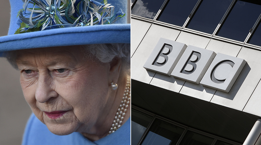 BBC coverage of Queen's 90th birthday is 'out of touch with reality' – Republic