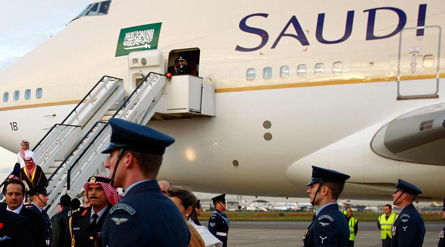 Saudi Arabia bankrolled visits for British MPs while dropping bombs on Yemen