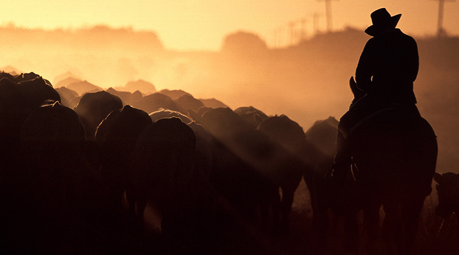 Australia's Northern Territory scraps fracking ban