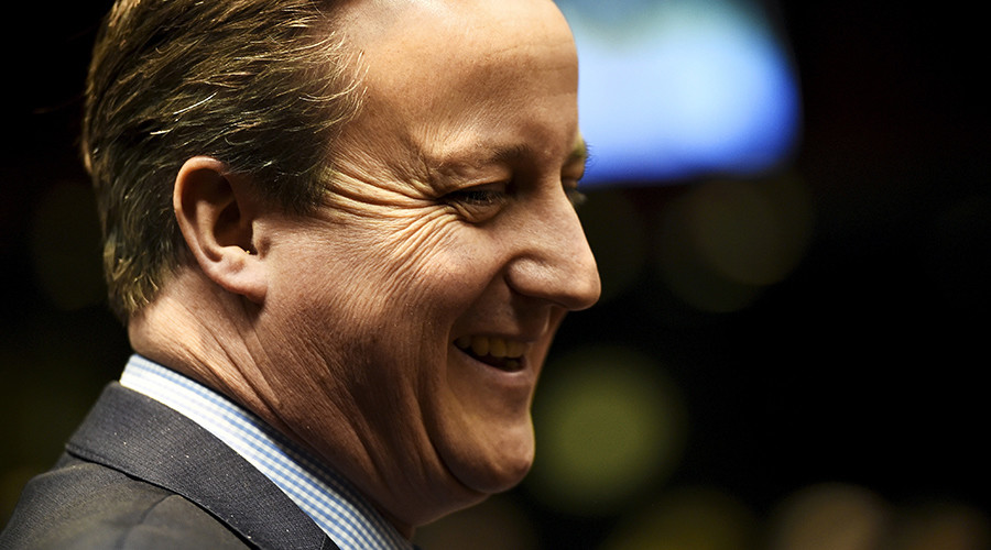 'Dodgy Dave's' tax affairs to avoid parliamentary probe, says watchdog