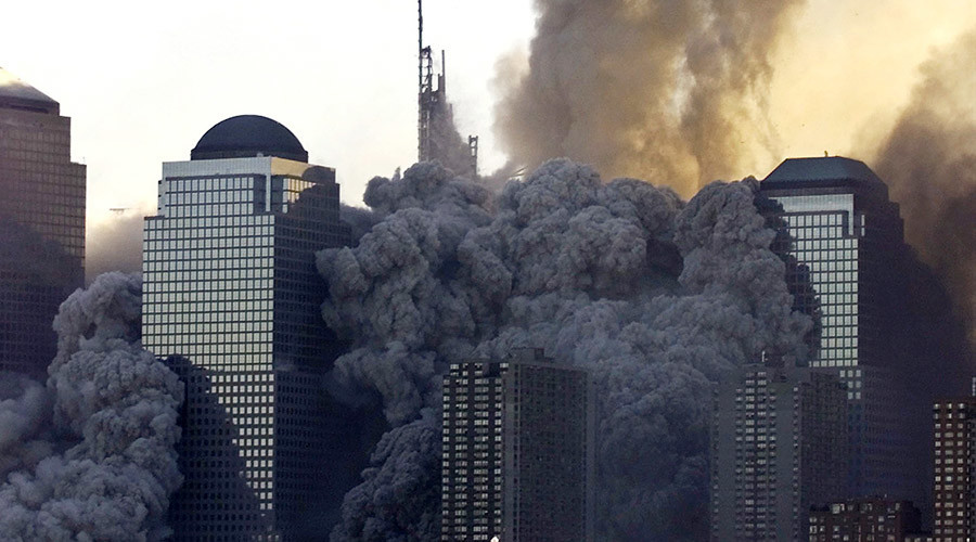 'Document 17': Declassified US govt memo suspects multiple Saudi links to 9/11 attacks