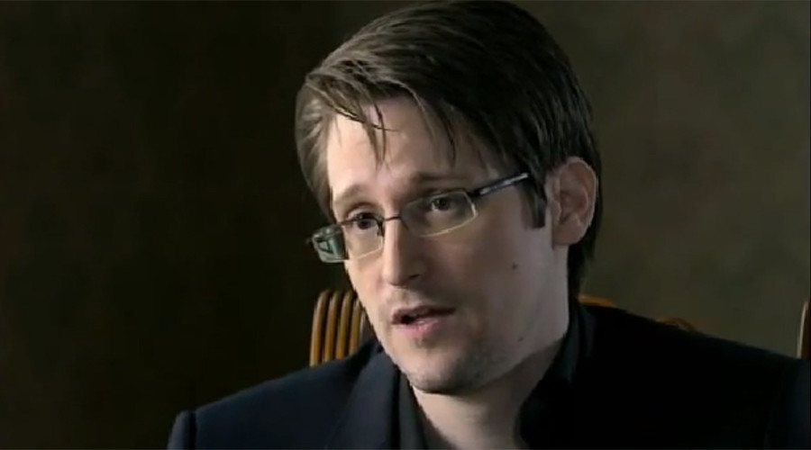 Snowden to sue Norwegian govt to allow him to pick up prize in Oslo
