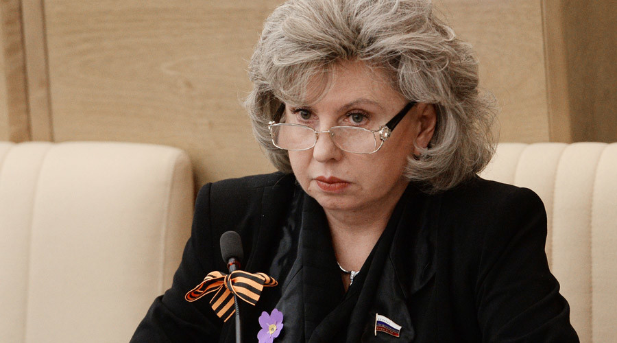 State Duma chooses police general as new Russian Human Rights ombudsman