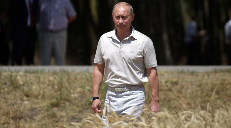 US losing out to Russian wheat exports