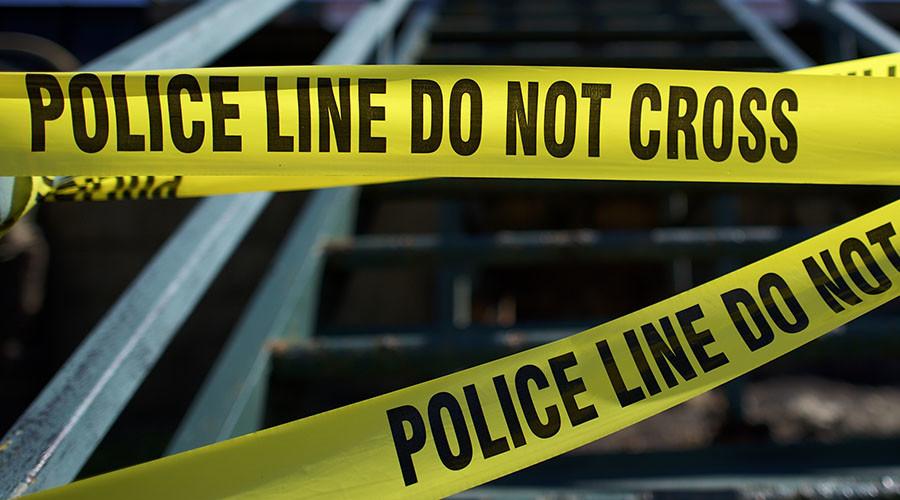 3 children survive Ohio massacre of 7 adults, 1 juvenile; suspect at large