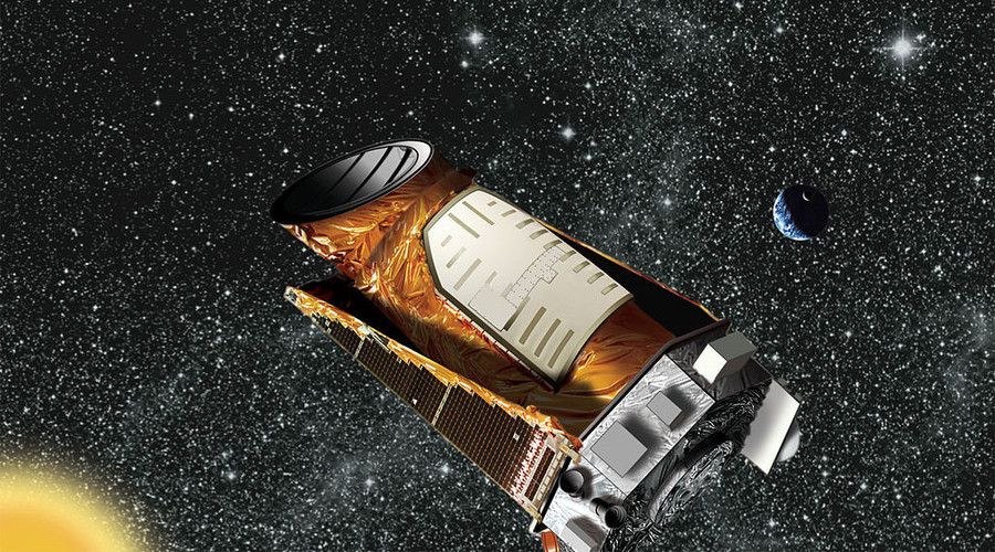 NASA's Kepler telescope finds 9 potentially habitable planets