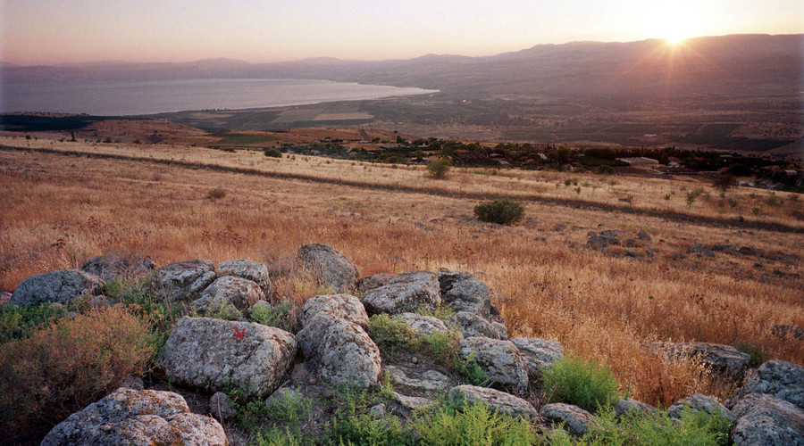 'Null and void': UNSC dismisses Netanyahu's claim of 'forever Israeli Golan'