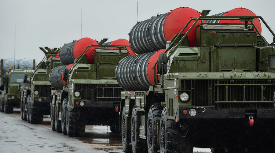 Conflicting reports on Russian sale of S-400 missile defense system to India