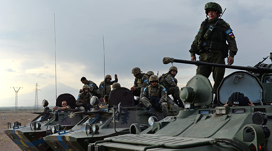 Transdniester parliament rejects reports of questioning Russian peacekeepers' status