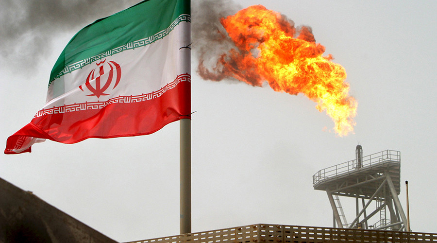 Iran to abandon foreign gasoline imports in 2017