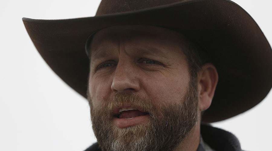 Ammon Bundy offered guilty plea if armed Oregon protesters were let go