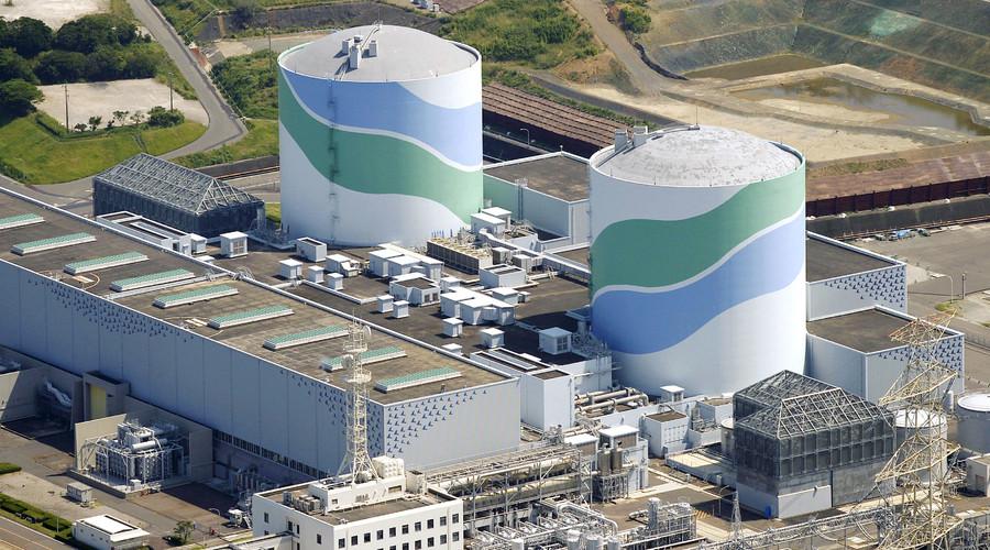 Nuclear power plant stays online in Japan despite 1,000 quakes, public concern
