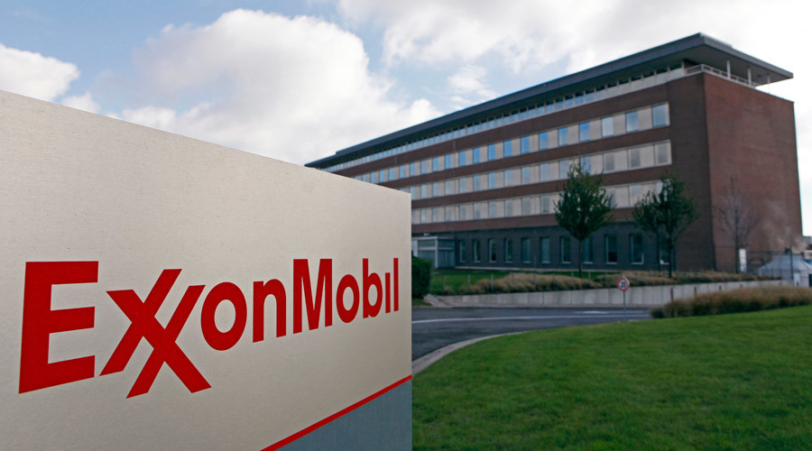 Exxon Mobil downgrade from AAA rating marks beginning of financial collapse: Keiser