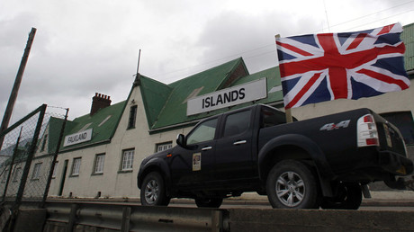 'Our dream is stronger than ever': 36yrs after Falklands War, Argentina vows to reclaim islands
