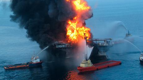 'Grossly negligent': Judge approves historic $20 billion settlement for BP oil spill