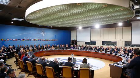 We need to talk… Stoltenberg says NATO seeking Russia meeting
