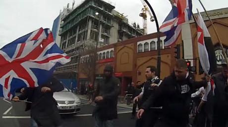 © Britain First