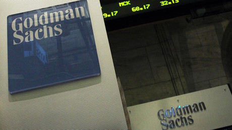 Goldman Sachs, US settle for $5b over bunk mortgages sold in run-up to 2008 crisis