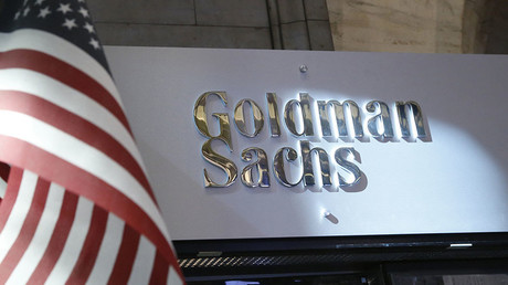 Goldman to pay $5bn for its role in 2008 financial crisis
