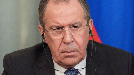 Russia will protect security of Kuril Islands, says FM Lavrov