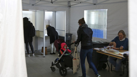 61% of Dutch voters reject association with Ukraine – final referendum results