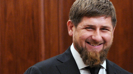 Most Russians support Kadyrov's candidacy to remain Chechen leader